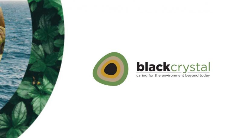 Black Crystal 2020 Rebrand